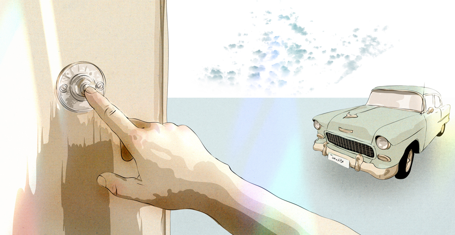 Ergotherapie Hausbesuche